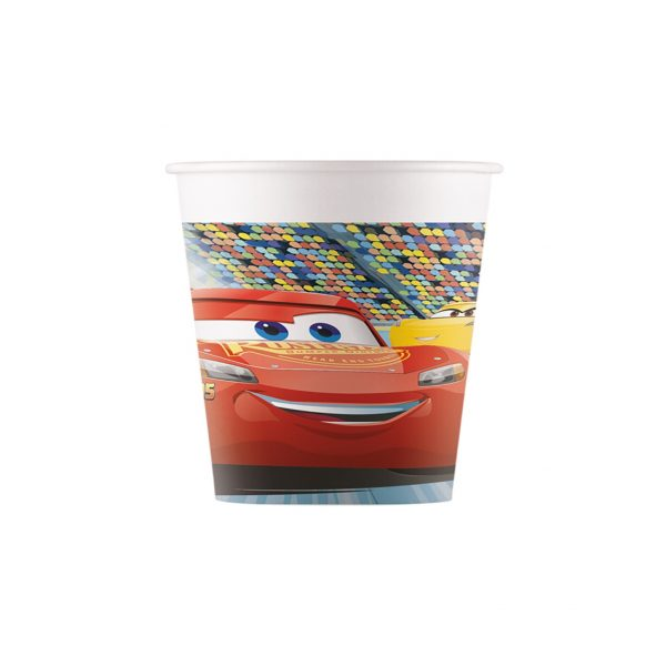 Парти чашки Макуин (McQueen) | Laila Party