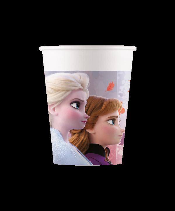 Парти чашки Замръзналото Кралство (Frozen II)
