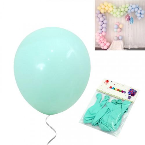 Латексови балони МАКАРОН джъмбо 21