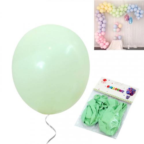 Латексови балони МАКАРОН 29