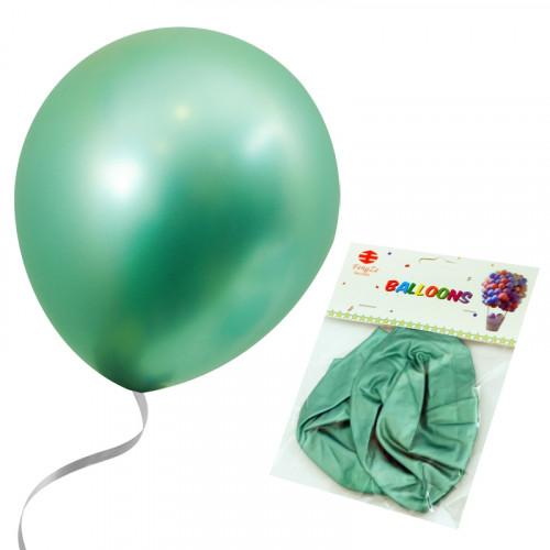 Балони ХРОМ джъмбо 7