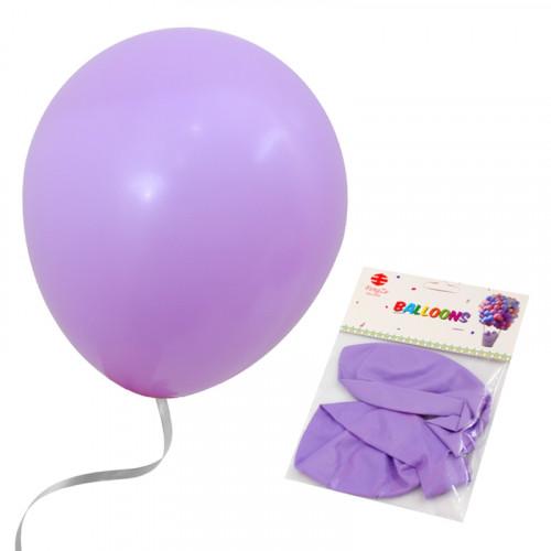 Латексови балони МАКАРОН джъмбо 9