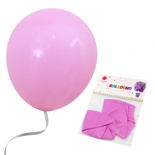 Латексови балони МАКАРОН джъмбо 11
