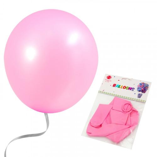 Латексови балони МАКАРОН джъмбо 10