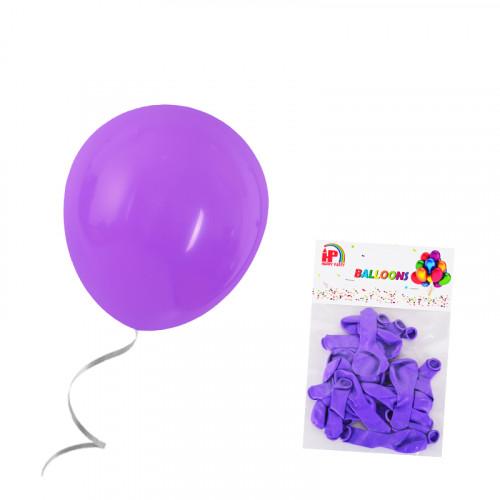 Латексови балони КЛАСИК мини 5