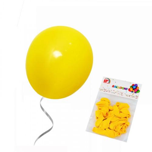 Латексови балони КЛАСИК мини 6