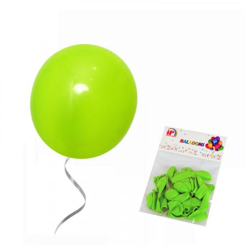 Латексови балони КЛАСИК мини 4