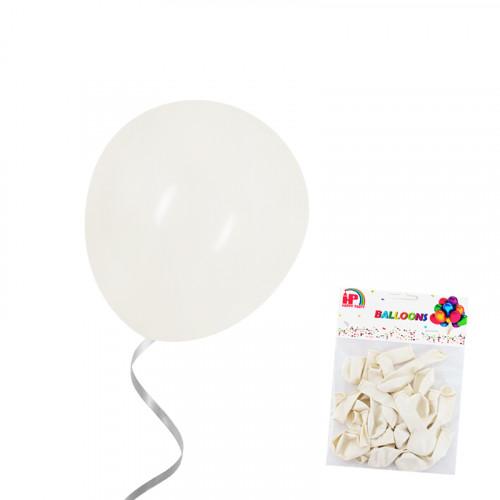 Латексови балони КЛАСИК мини 7