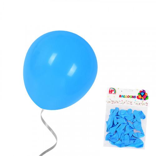 Латексови балони КЛАСИК мини 2