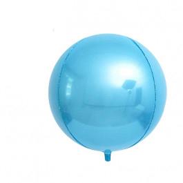 Фолиев балон с хелий ТОПКА
