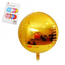 Фолиева топка 4