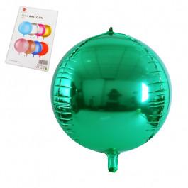 Фолиева топка 3