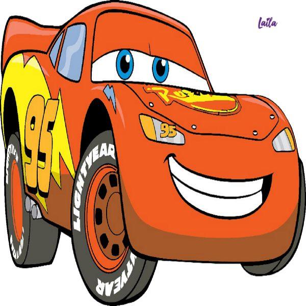 Фигура McQueen