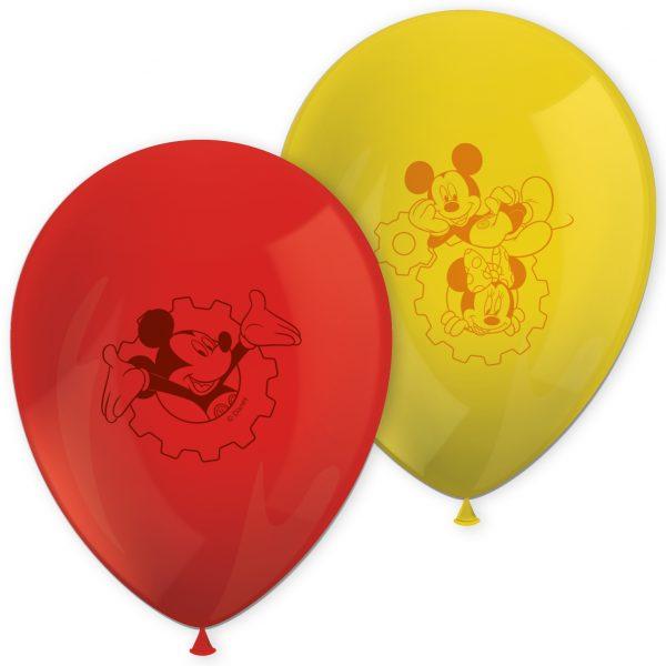 Тематични балони Мики Маус | Laila Party
