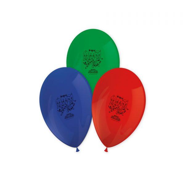 Тематични балони Pj Masks