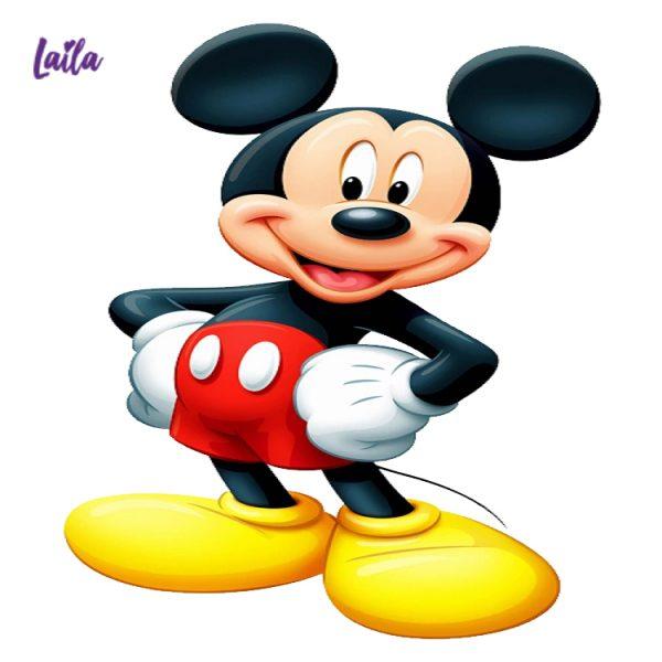 Фигура Mickey
