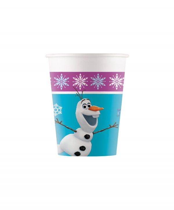Парти чашки Замръзналото Кралство (Frozen)