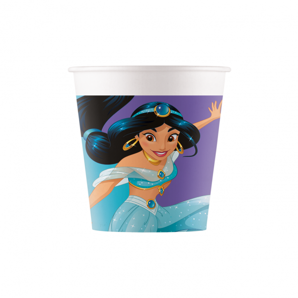 Парти чашки Принцеси