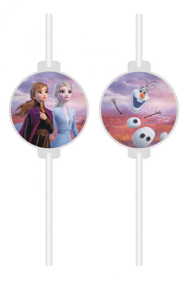Парти сламки Замръзналото Кралство (Frozen II)