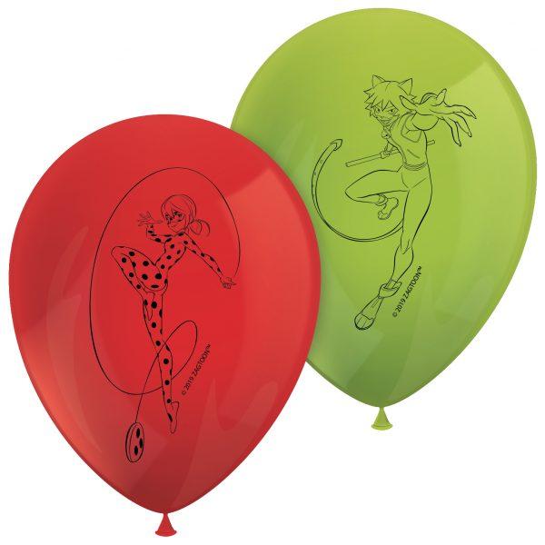 Тематични балони Калинката