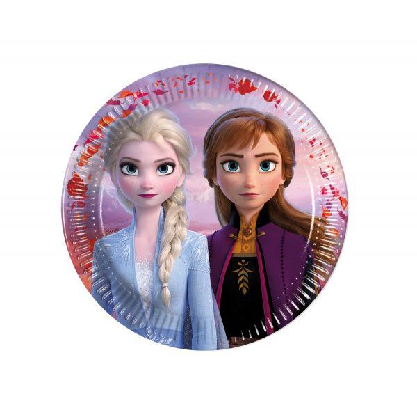 Парти чинийки Замръзналото Кралство (Frozen II)