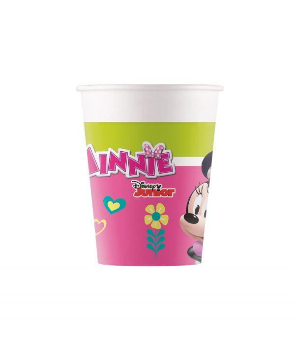 Парти чашки Мини Маус