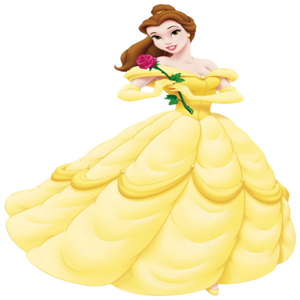 Фигура Belle