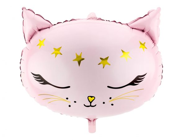 Фолиев балон КОТЕ-KITTY CAT