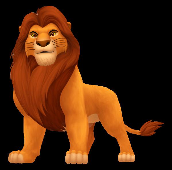 Фигура Цар Лъв