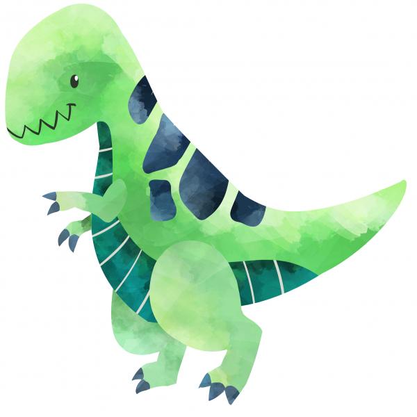 Фигура Dinosaur