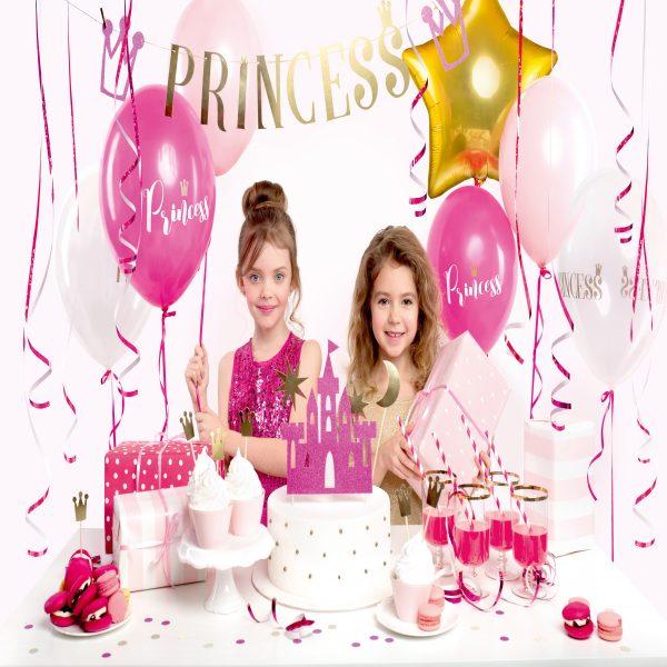 Парти сет Принцеси-Princess